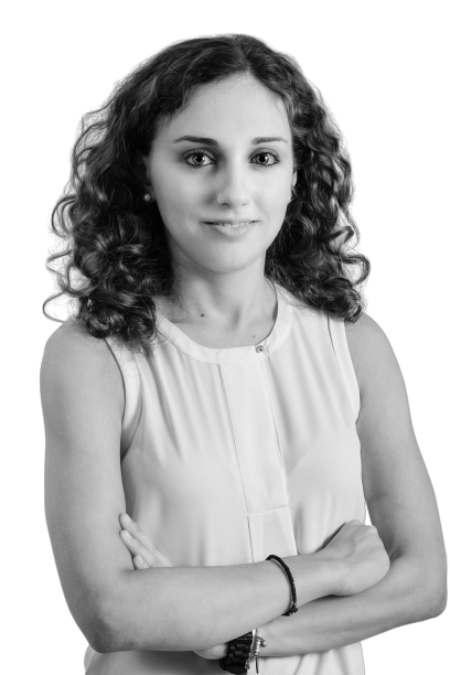 Maria Papadouri Social Media