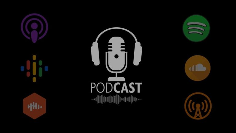 Content Creation Podcast