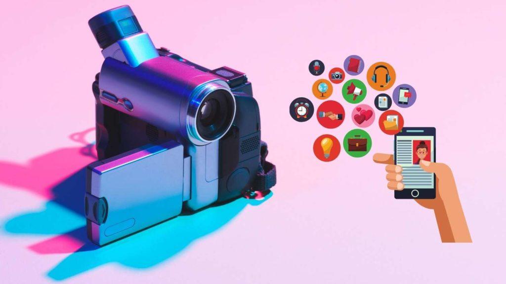 Video Creation for Social Media